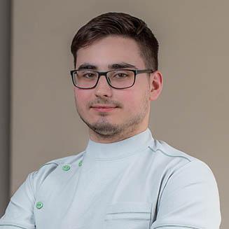 Павел Кривенин